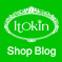 イトキン公式SHOPブログが開設いたしました