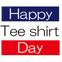 【HAPPPPY!! Tee Shirt Day】父の日(6/19)ギフトはこれで決まり!