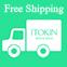 ITOKIN Online Store送料無料キャンペーン
